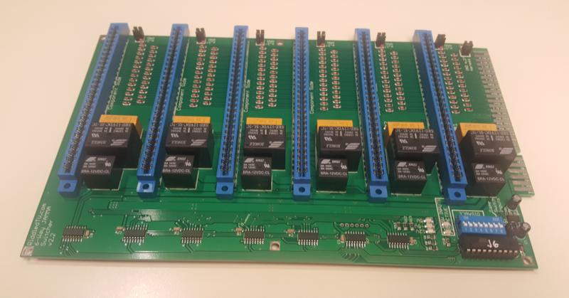 Arcade Switcher and accessories for Sale on